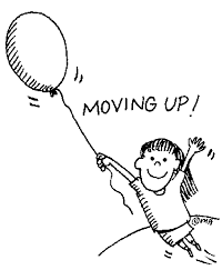 Image result for moving up images