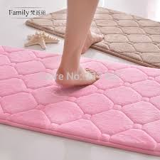 stylish hot pink bathroom rugs with light pink bathroom rugs light pink bath rugs rugs ideas light