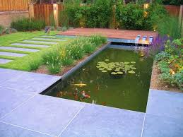 Small Picture Best 25 Modern pond ideas on Pinterest Modern garden design