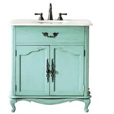 Home Decorators Collection Provence 33 in. W x 22 in. D Bath ...