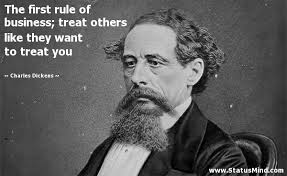 Charles Dickens Quotes Amazing Charles Dickens Quotes At StatusMind