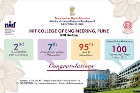 MIT-College of Engineering, Pune