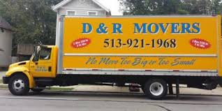 Truck Quotes Delectable Free Moving Quotes Courtesy Of DR Movers D R Movers