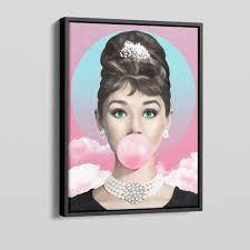 Gum - Pop Culture Canvas Prints ...