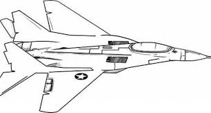Small Picture fighter jet plane coloring pages Archives Cool Coloring Pages