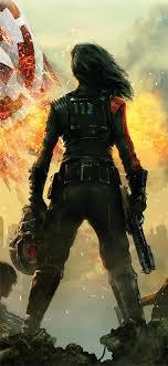 Star wars battlefront phone wallpaper uploaded at gaming wallpapers hd. Star Wars Battlefront Ii Inferno Squad 2580700 Hd Wallpaper Backgrounds Download