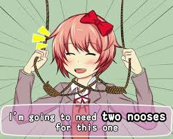 Image result for how to make a noose meme