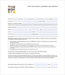 event agreement contract event contract template 9 download documents in pdf