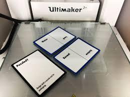 Ultimaker Design Engine Starter Pack Ultimaker Design Engine Challenge Week Eight