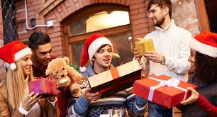 All The Gift Exchange Names That Truly Capture The Spirit Of The Exchange Christmas Gifts