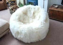 big fluffy bean bag fuzzy bean bag chair design come right fur furry bean bag chair fuzzy bean bag big fuzzy bean bag chairs