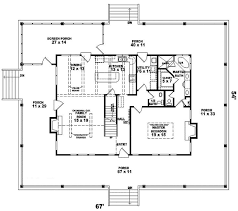 images about House plans on Pinterest   Southern Living    Ardmore Park Country Home  Country Home Plans FarmhouseSmall Farmhouse Floor