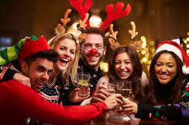 10 Do's & Don'ts For Your Office Christmas Party!