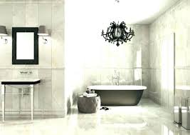 small chandeliers for bathrooms bathroom home improvement remarkable mini trendy chandel