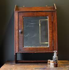 Amusing Wooden Medicine Cabinets For Bathrooms Looking ...