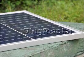 <b>Solar Panel</b> China <b>40w 12v</b> 4 Pcs Solar Battery Charger ...
