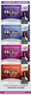 praise church flyer by geniuscreatives graphicriver praise church flyer church flyers