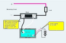 og dc load meter wiring diagram druttamchandani com og dc load meter wiring diagram smiths amp gauge wiring diagram wiring wiring diagram amp meter