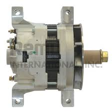 si new alternator product details delco remy 19020889 22si new alternator