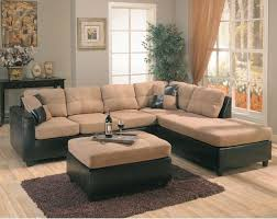 microfiber sectional sofa. Modren Microfiber In Microfiber Sectional Sofa V
