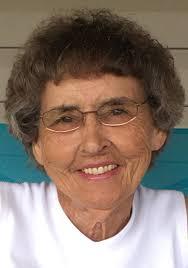 Obituary for Virgie Smith Hamer | Bridges - Cameron Funeral Home