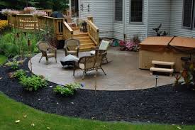 deck and patio pictures ideas pertaining to or prepare 14
