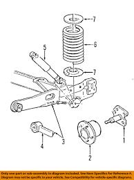 Ford windstar engine diagram oem rear axle assy f z b ab oediag t full size