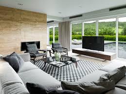 Living Room: Brown And Yellow Living Room Theme - Boca Do Lobo