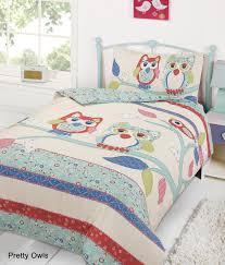 Kids Childrens Quilt Duvet Cover with Pillow Case Bedding Set ... & Kids Childrens Quilt Duvet Cover with Pillow Case Bedding Set Single Double  Size Adamdwight.com