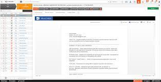 Resume Parsing Software Free Product Update] Vincere v100100 Vincere 75