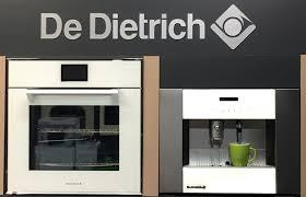 De Dietrich Kitchen Appliances Built In Espresso Machine De Dietrich Ded700w
