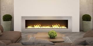 electric or gas fireplace which is better