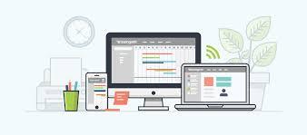 Benefits Of Gantt Chart The Purpose Of Gantt Charts In Project Management Teamgantt