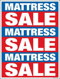 furniture sale sign. Furniture Mattress Sale Window Sign Posters Retail Business Store Signs (P15 - 22\u0026quot; O