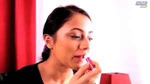 hindi how to apply makeup victoria s secret angel makeup video you