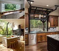 Unique Kitchen 10 Unique Kitchen Window Styles That Are Simply Superb