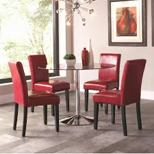red dining room chairs luxury black dining room furniture sets beautiful red dining room set of