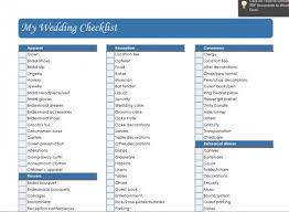 wedding checklist templates bridal checklist printable free printable wedding checklist
