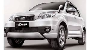 toyota new car release in indiaLatest car 2016  Toyota Rush  YouTube