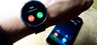 Connect an Android Wear Smartwatch to Your iPhone How « iOS