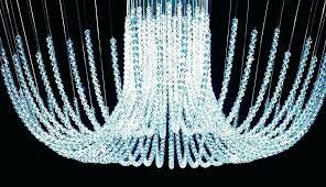 swarovski crystal chandelier chandeliers modern spectra parts