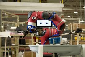 why robots aren t a real threat to jobs q with rethink robotics
