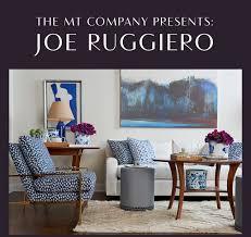 the mt company presents joe ruggiero