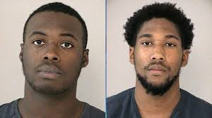 Pair accused of gunning down man during OfferUp sale