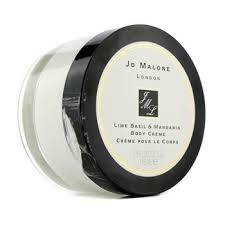 Compare Prices <b>Jo Malone Lime Basil</b> Mandarin Body Cream Cap ...