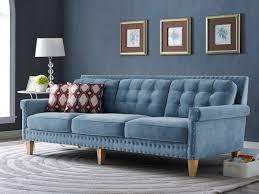 turquoise tufted sofa | Centerfordemocracy.org