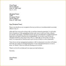 Sample Resignation Letter Format Malaysia Fresh Inspirational Resign ...