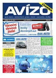Avízo č512014 By Avízo Issuu
