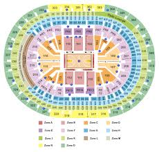 Staples Center Boxing Seating Chart Cheap Staples Center Tickets