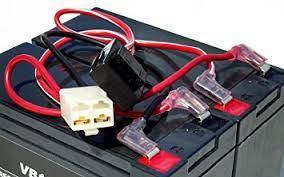 amazon com razor wire harness for razor pocket mod (bella, betty battery wiring harness for hoveround mpv5 razor wire harness for razor pocket mod (bella, betty, bistro, daisy,
